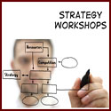 Strategy workshops image