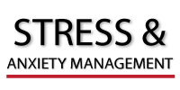 Stress and Anxiety Management banner